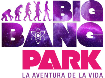 Logo Big Bang Park